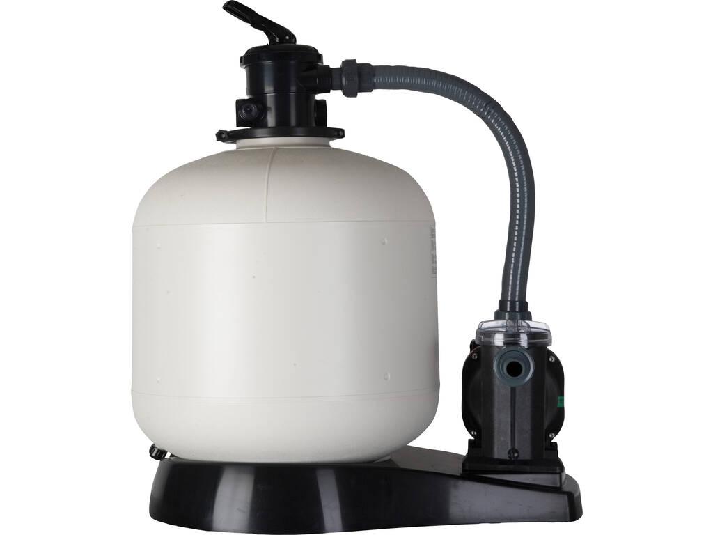 Filtro de areia de filtro 10.000 L / H Gre FA6100