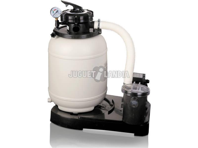 Filtro de areia de filtro 3.000 L / H Gre FA6030
