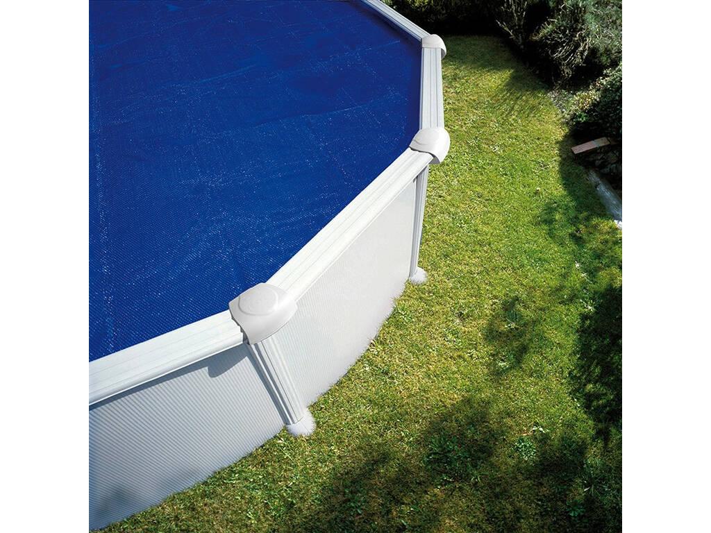 Cobertura isotérmica para piscinas 505x305 Cm Gre 773322