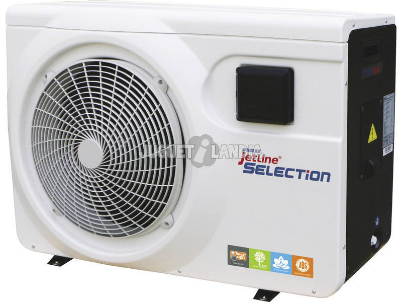 Bomba de Calor Poolex Jetline S150