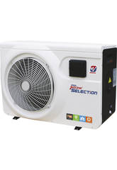 imagen Bomba De Calor Poolex Jetline Selection Inverter 150 Poolstar PC-JETLINE-SV150