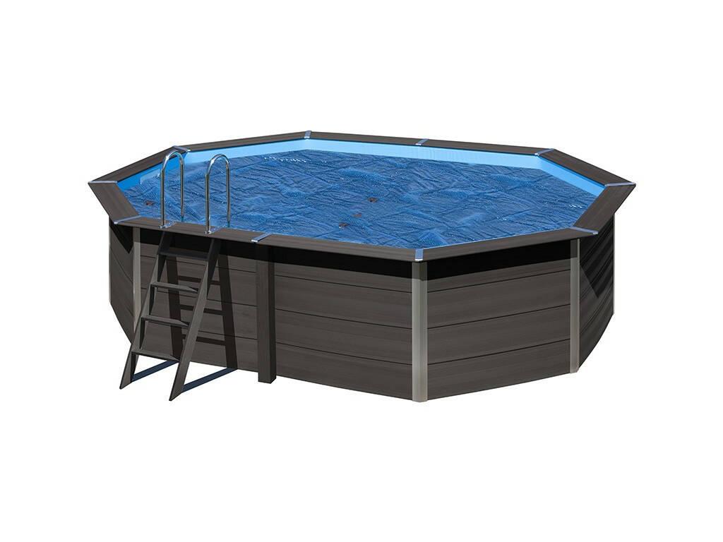 Cobertura isotérmica para piscinas de 524x386 Cm Gre Cvkpco52