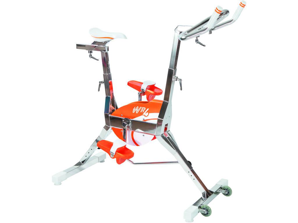 Bicicleta Para Piscina Wr4 Poolstar WX-WR4