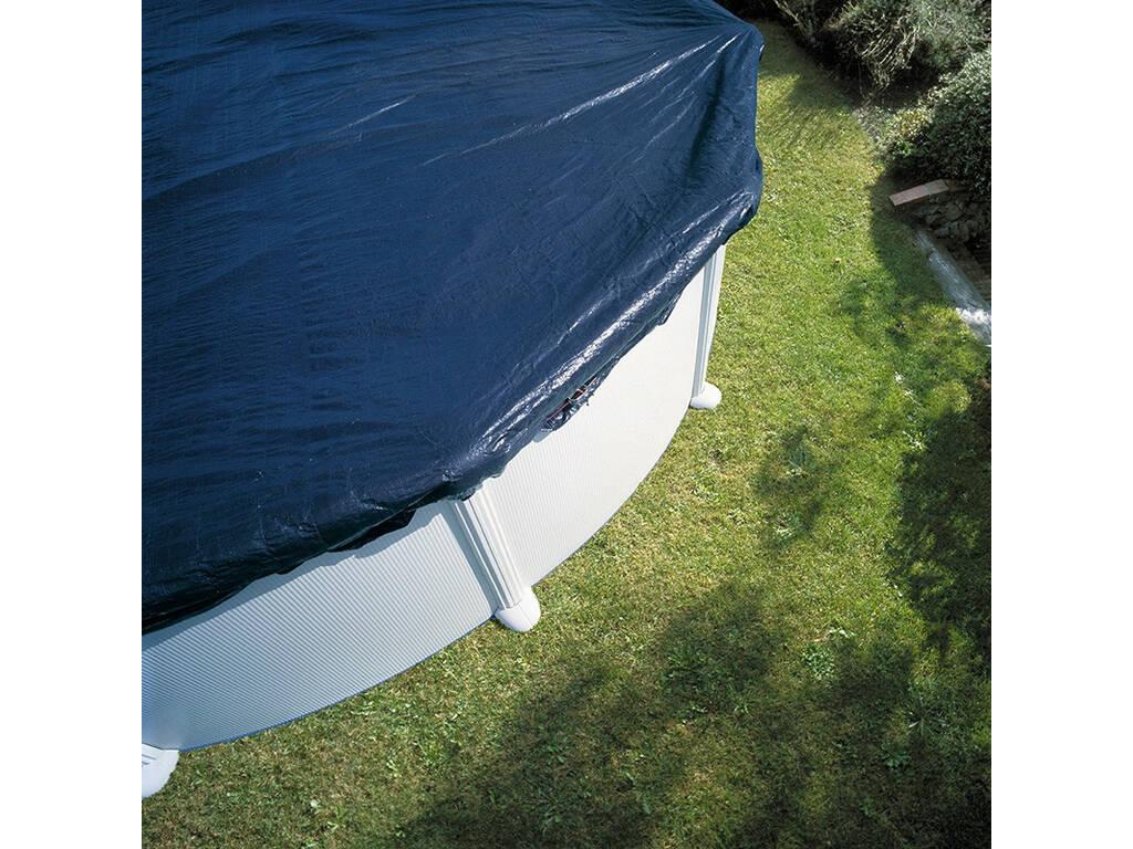 Cubierta de invierno para piscinas de 460 cm gre cipr451 for Piscinas de invierno