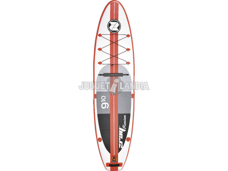 Tabla Padelsurf Stand-Up Zray A1 Premium Poolstar PB-ZA1B