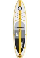 Stand-Up Paddle Surf Board Zray A4 Premium Poolstar PB-ZA4B