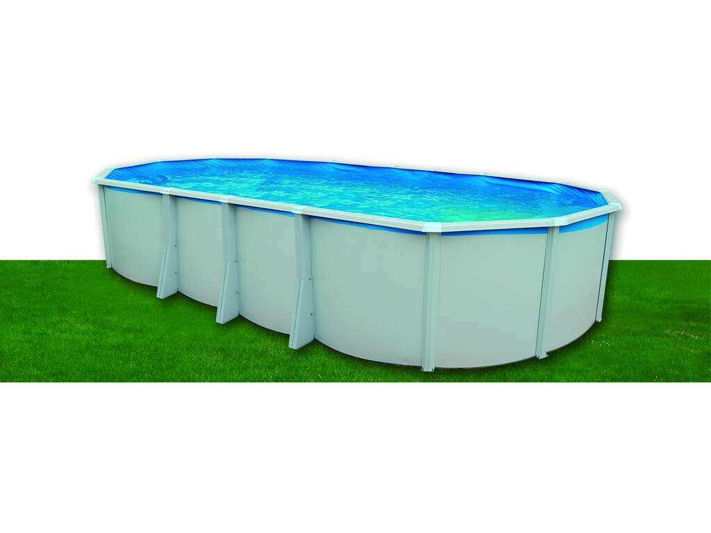 Acheter piscine toi ibiza 915x457x132 cm juguetilandia for Piscine hors sol ibiza