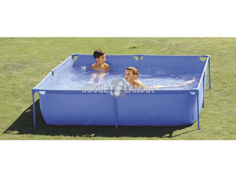 Noções básicas da piscina 190x45 cm. Toi 3169