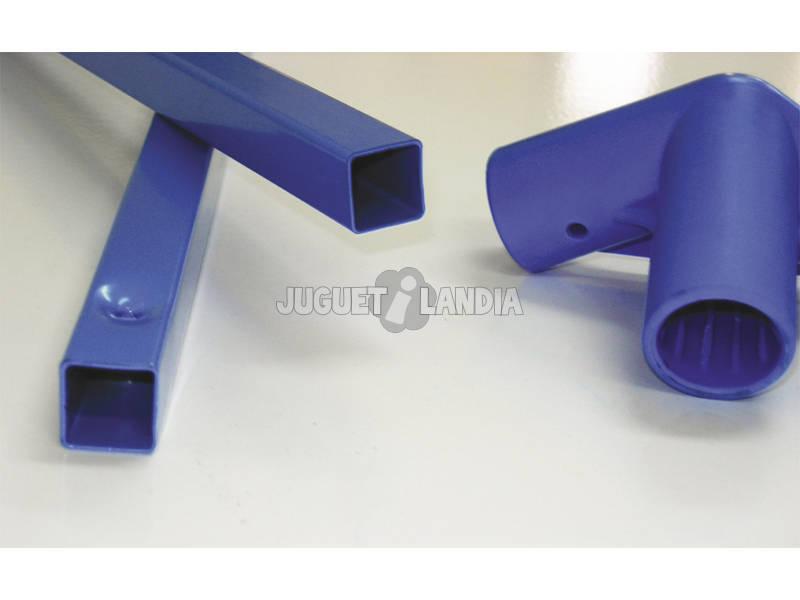 Piscina basics 190x45 cm toi 3169 juguetilandia for Piscina tubular pequena