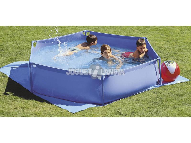 piscina basica 230x50 Cm. Toi 3155