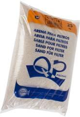 Sacco sabbia e ghiaia di Silice 25 Kg