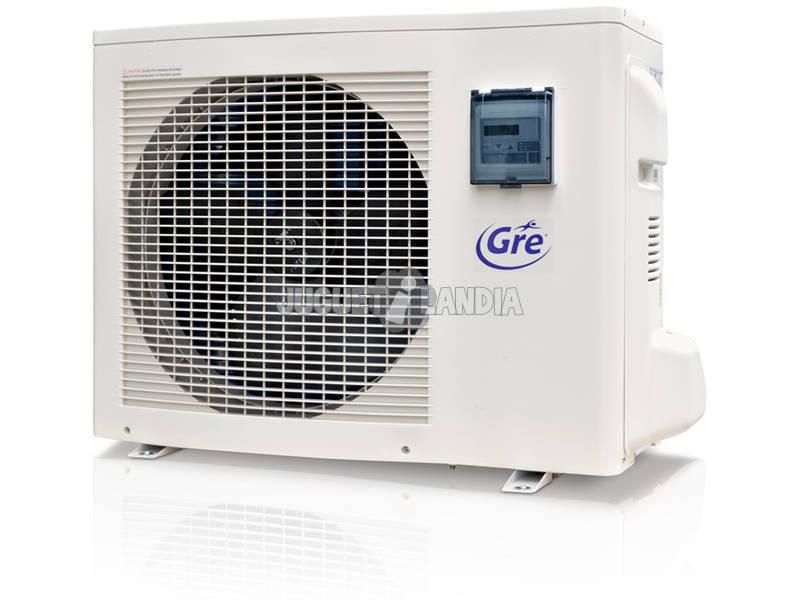 Bomba De Calor 4,5 KW Gre BC4500