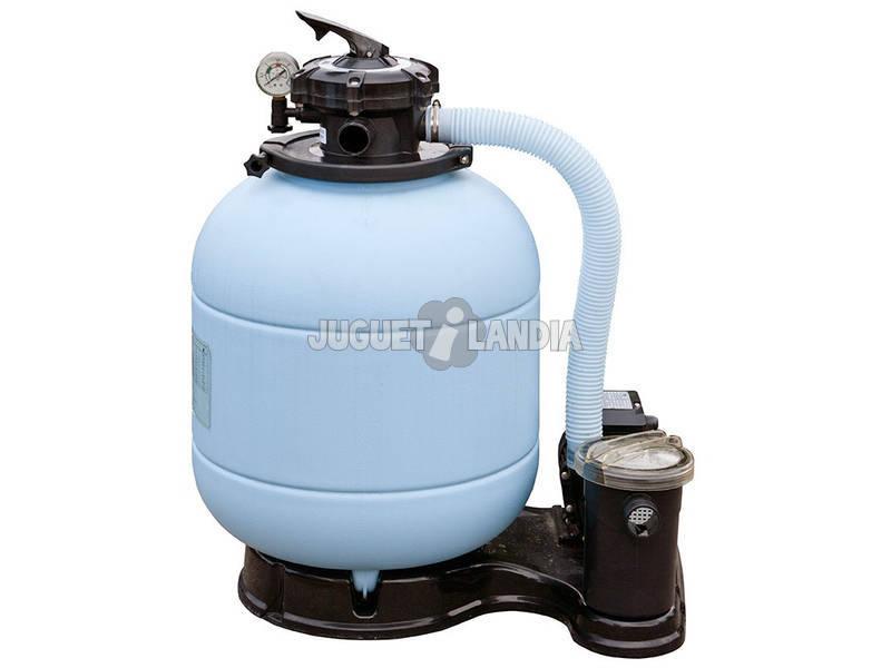 Depuradora filtro de arena l h gre fs400t - Filtro de arena ...
