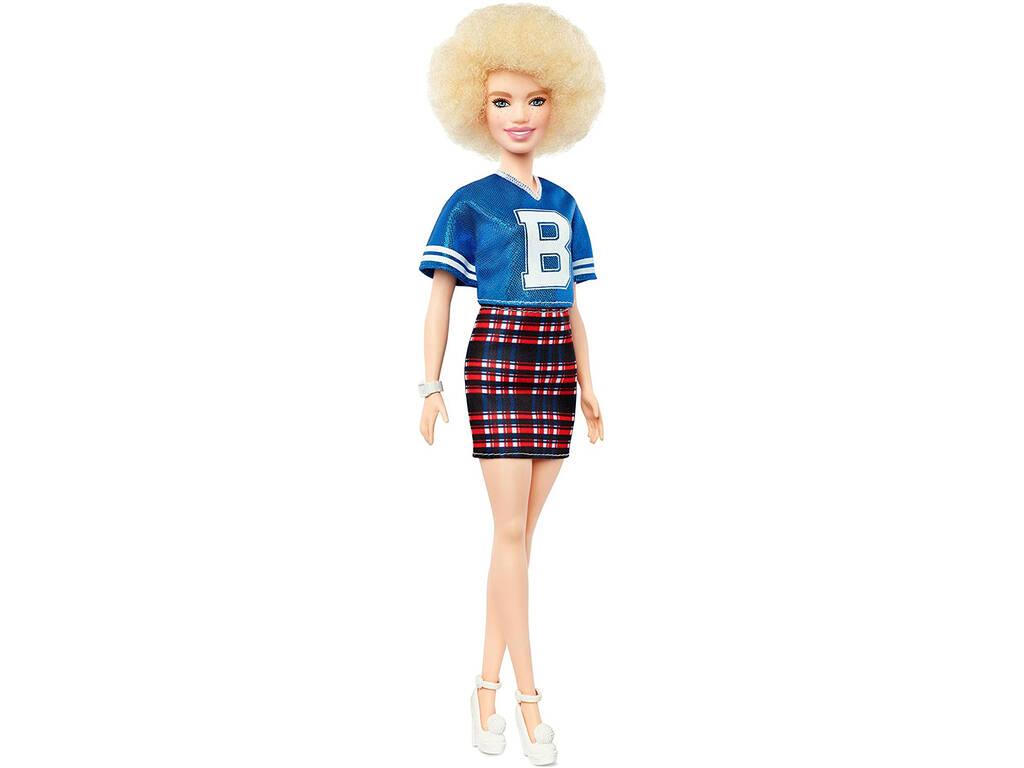 Figuras Barbie Fashionistas Surtido Diferentes Tamaños Mattel FBR37