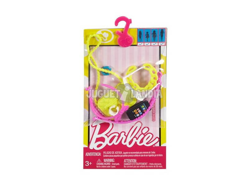 Barbie Pack de Acessórios