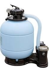 Épurateur Filtre à Sable de 6000l/h Gre FS400