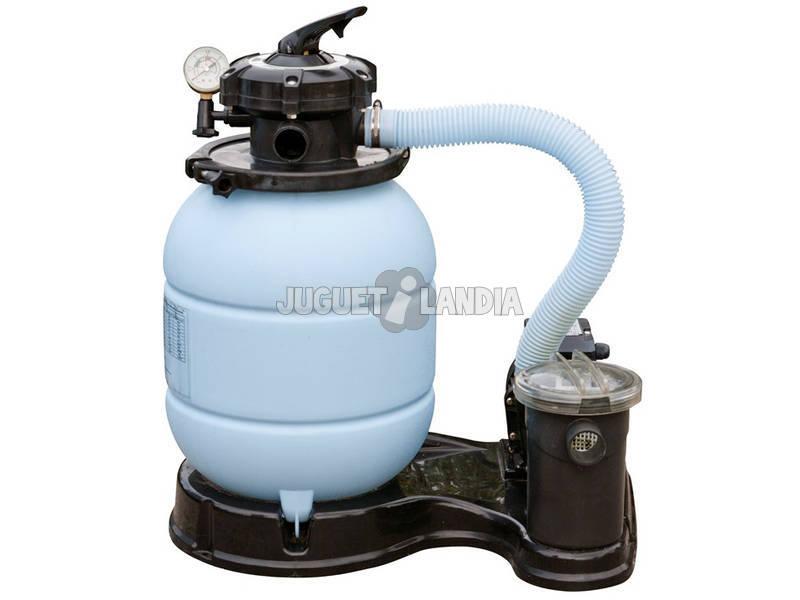 Filtro de Areia Filtro 4.000 L / H Gre FS300