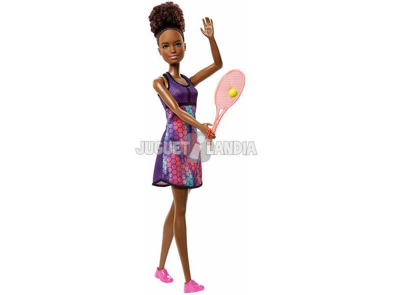 Barbie Yo Quiero Ser. Mattel DVF50