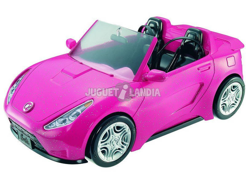 Barbie Carro
