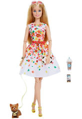 Barbie Coleccion Look Doll 1
