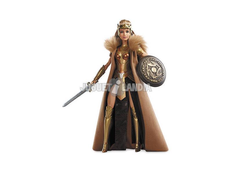 Barbie Collection Wonder Woman Reine Hippolyte