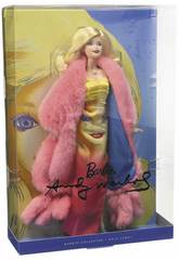 Barbie Coleccion Warhol 3