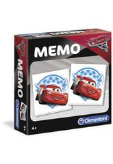 imagen Memo Cars 3