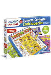 Conecta-contesta Inciclopedia