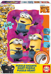Puzzle Minions 250 Despicable Me 3