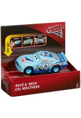 Véhicules Cars 3 Super Voitures Mattel DYW10