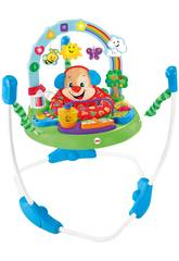 imagen Fisher Price Siège Sauteur Activity de Chiot
