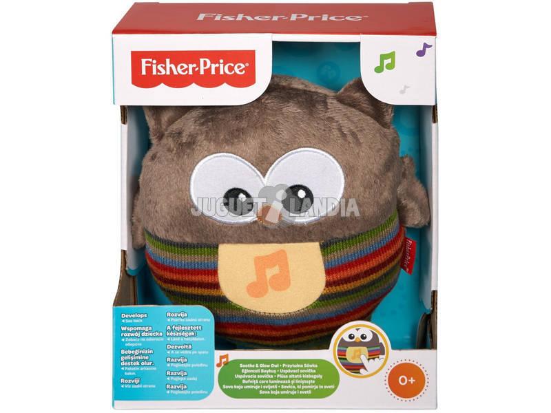 Buhito Fisher Price Dulces Sueños Mattel CDN55