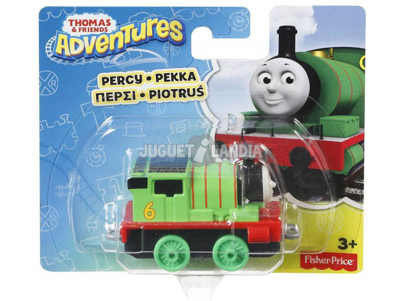Thomas & Friends Locomotiva Pequena