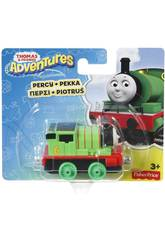 Thomas & Friends Locomotora Pequeña