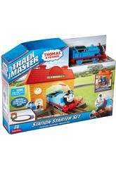 Thomas & Friends Trackmaster Circuito Sodor 2 en 1