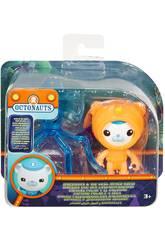 Les Octonauts Figurine et Créature Mattel V1381