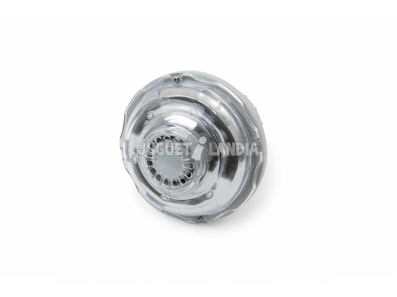 Luz Hidroeléctrica Led Piscina 38mm. Intex 28692