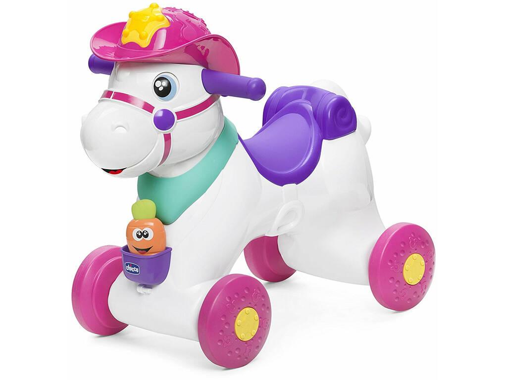 Correpasillos Miss Baby Rodeo