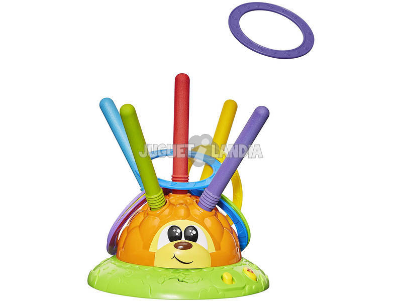 Fit and Fun Mr. Ring Chicco 9149