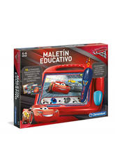 Valisette Éducative Cars 3