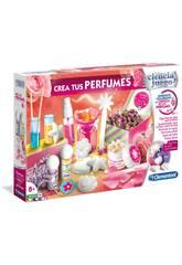 Laboratoire Créez Vos Parfums Clementoni 55204