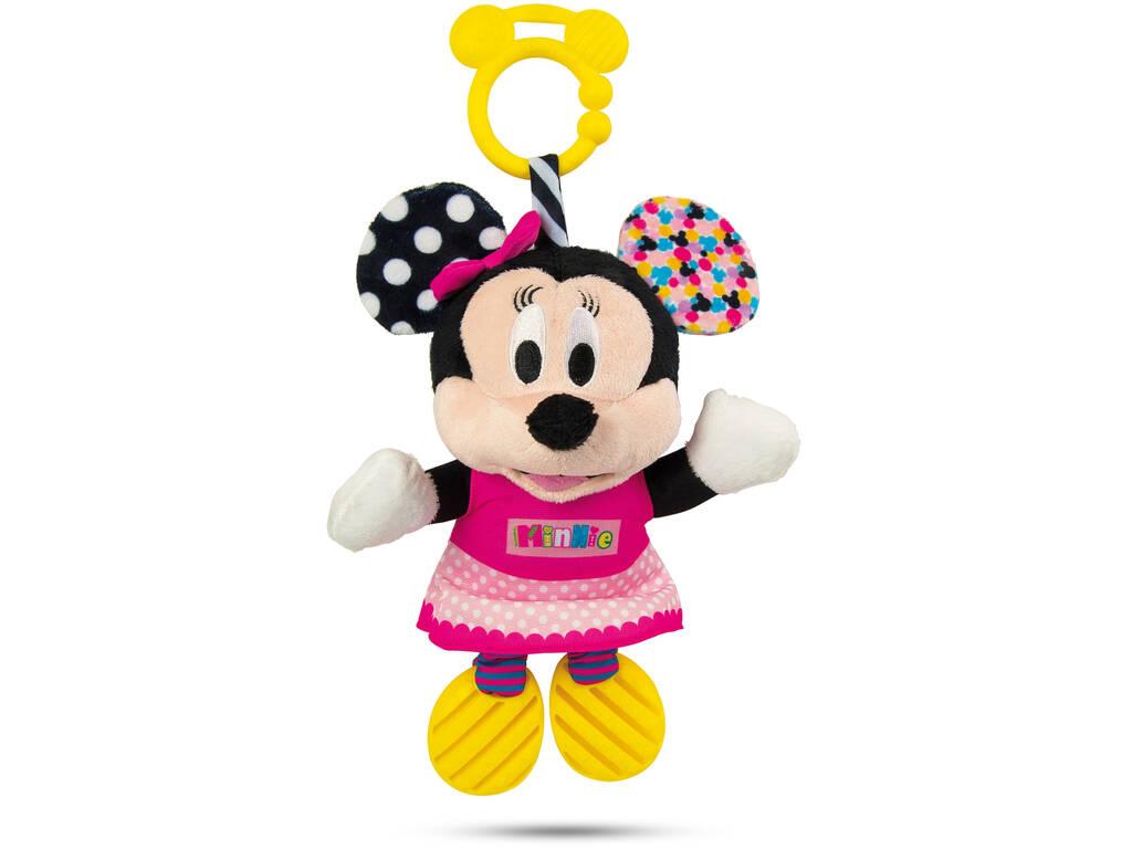 Baby Minnie Peluche Sensações
