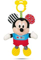 Baby Mickey Peluche Sensazione