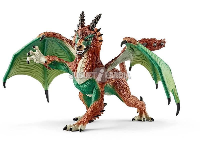 Dragão Caçador Furtivo