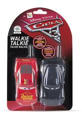 Walkie-Talkie-Autos 3