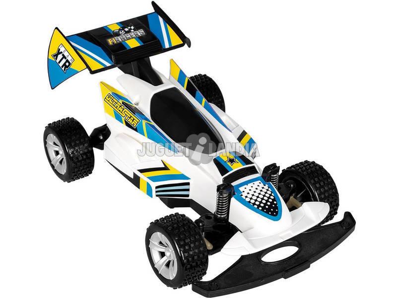 Radio Control 1:20 Formula Racers
