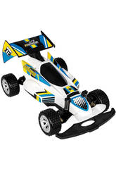 Rádio Controlo 1:20 Formula Racers World Brands XT180723