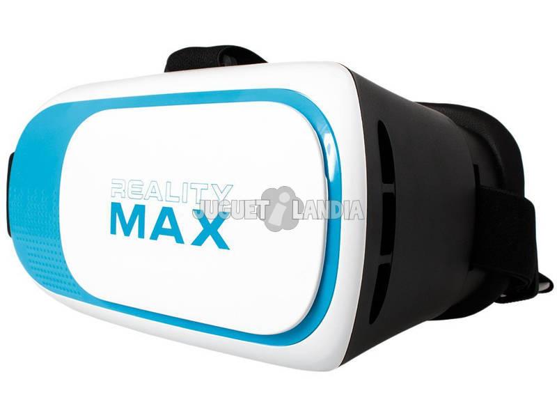 Óculos VR2 Reality Max