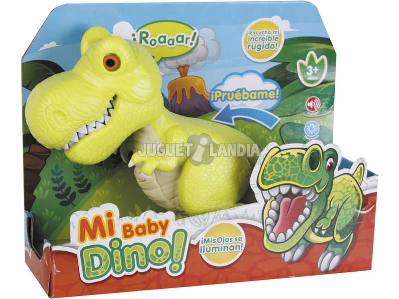 Dinossauro My Baby Dino