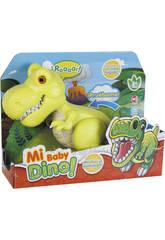 Dinosaure My Baby Dino